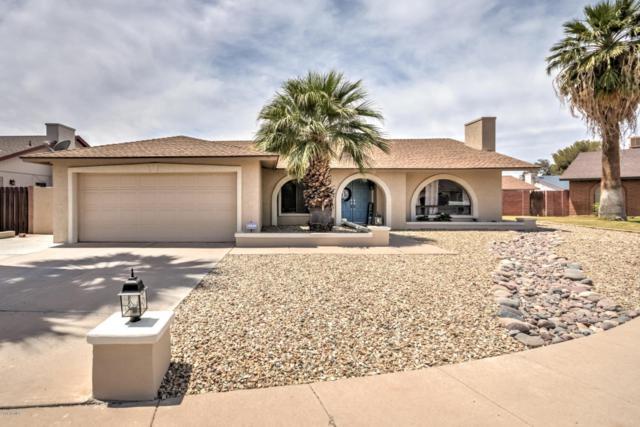 2934 S Wycliff Circle, Mesa, AZ 85210 (MLS #5754796) :: Santizo Realty Group