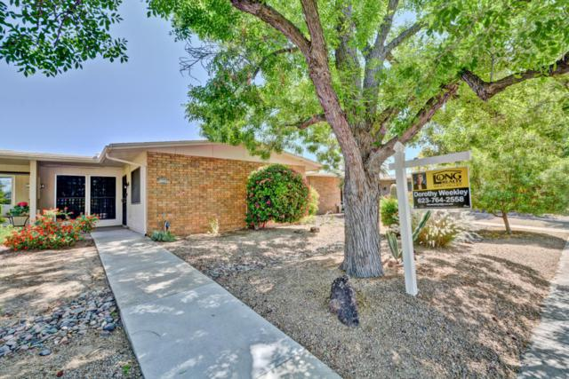 13326 W Copperstone Drive, Sun City West, AZ 85375 (MLS #5754801) :: Kelly Cook Real Estate Group