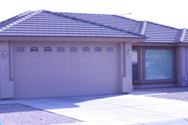 11046 E Olla Avenue, Mesa, AZ 85212 (MLS #5754803) :: The Sweet Group