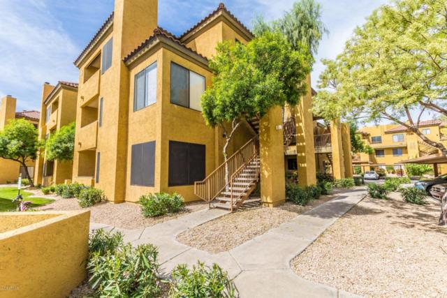 4925 E Desert Cove Avenue #364, Scottsdale, AZ 85254 (MLS #5754809) :: The Sweet Group