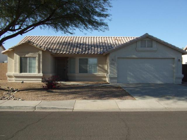 8744 W Las Palmaritas Drive, Peoria, AZ 85345 (MLS #5754827) :: Kelly Cook Real Estate Group