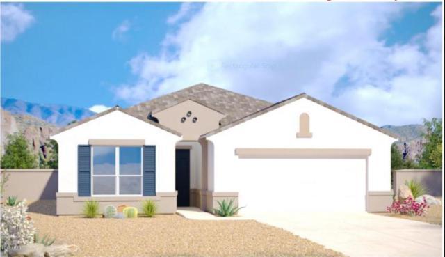 10762 W Bronco Trail, Peoria, AZ 85383 (MLS #5754832) :: Kelly Cook Real Estate Group