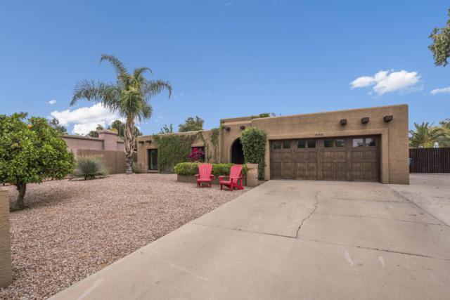 15831 N 47TH Place, Phoenix, AZ 85032 (MLS #5754836) :: Lifestyle Partners Team