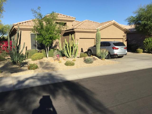20736 N 76TH Way, Scottsdale, AZ 85255 (MLS #5754870) :: The Wehner Group
