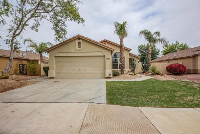 13392 W Port Royale Lane, Surprise, AZ 85379 (MLS #5754873) :: Lifestyle Partners Team