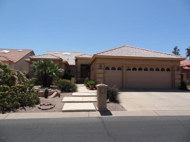 11115 E Elmhurst Drive, Sun Lakes, AZ 85248 (MLS #5754894) :: Keller Williams Legacy One Realty