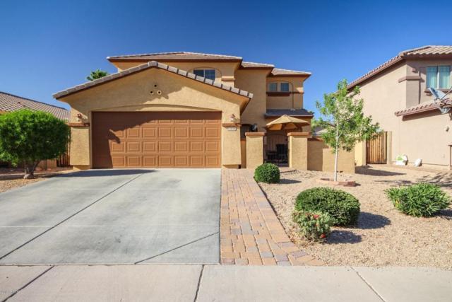17836 W Redfield Road, Surprise, AZ 85388 (MLS #5754904) :: Keller Williams Legacy One Realty