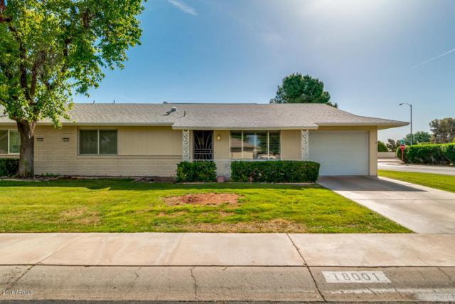 18001 N 99TH Drive, Sun City, AZ 85373 (MLS #5754906) :: Keller Williams Legacy One Realty