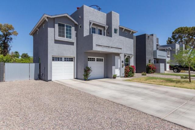4016 E Oak Street, Phoenix, AZ 85008 (MLS #5754912) :: Lifestyle Partners Team