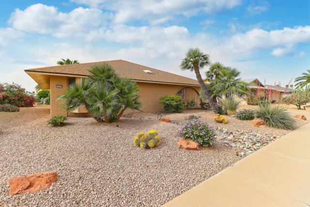 12619 W Butterfield Drive, Sun City West, AZ 85375 (MLS #5754914) :: The Worth Group