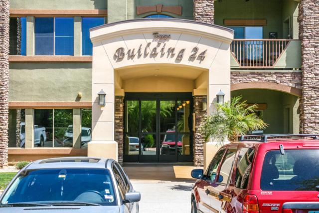 5350 E Deer Valley Drive #3404, Phoenix, AZ 85054 (MLS #5754917) :: Lifestyle Partners Team