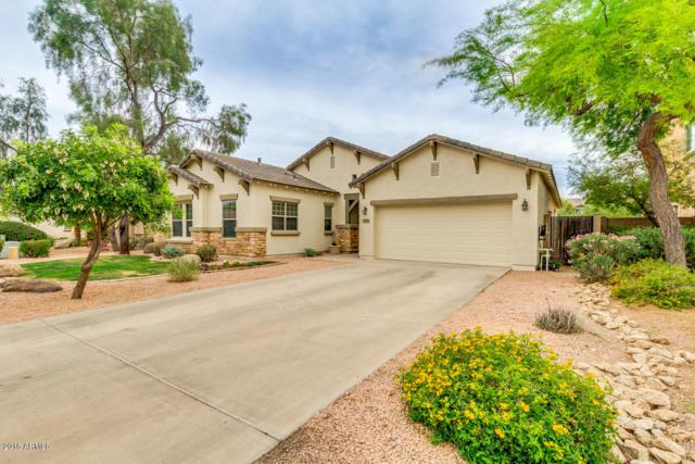 1409 E Lowell Avenue, Gilbert, AZ 85295 (MLS #5754929) :: The Wehner Group