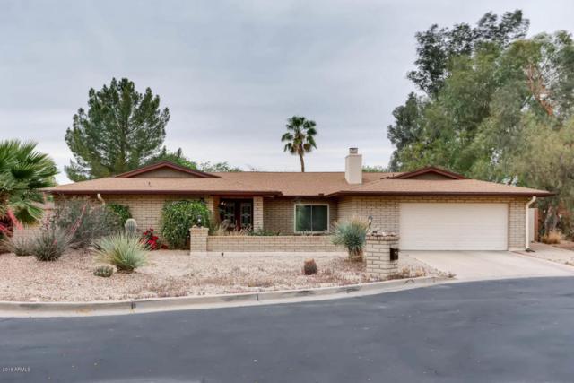 214 W Pershing Avenue, Phoenix, AZ 85029 (MLS #5754932) :: Lifestyle Partners Team