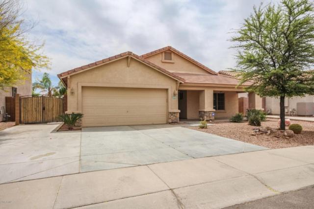 12737 W Earll Drive, Avondale, AZ 85392 (MLS #5754941) :: Lifestyle Partners Team