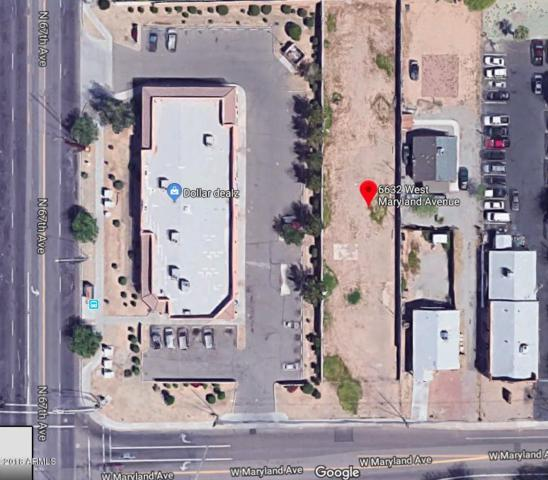 6632 W Maryland Avenue, Glendale, AZ 85301 (MLS #5754942) :: Santizo Realty Group