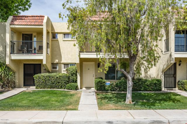 8225 N Central Avenue #49, Phoenix, AZ 85020 (MLS #5754946) :: Lifestyle Partners Team