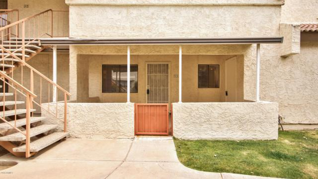 11026 N 28th Drive #33, Phoenix, AZ 85029 (MLS #5754947) :: Brett Tanner Home Selling Team