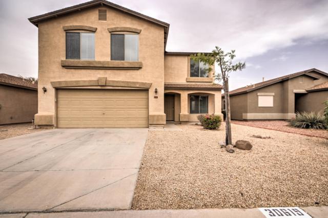 30619 N Bareback Trail, San Tan Valley, AZ 85143 (MLS #5754950) :: Yost Realty Group at RE/MAX Casa Grande