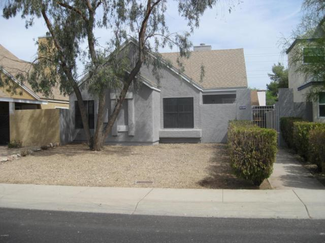 2130 W Beaubien Drive, Phoenix, AZ 85027 (MLS #5754951) :: Lifestyle Partners Team