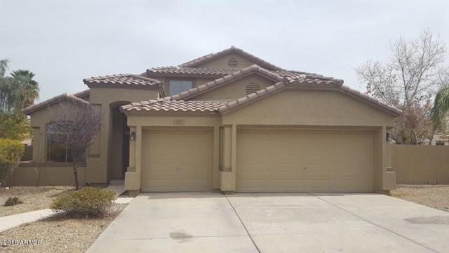 983 N Sunnyvale Avenue, Gilbert, AZ 85234 (MLS #5754963) :: The Wehner Group