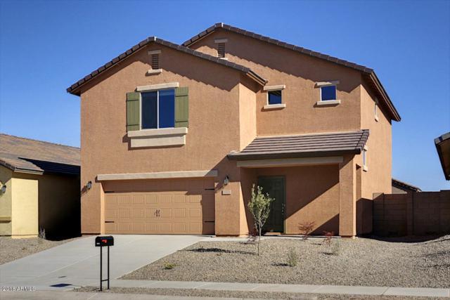 24451 W Atlanta Avenue, Buckeye, AZ 85326 (MLS #5754968) :: Occasio Realty