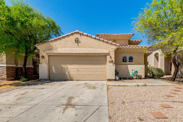 7118 W Globe Avenue, Phoenix, AZ 85043 (MLS #5754972) :: Lifestyle Partners Team