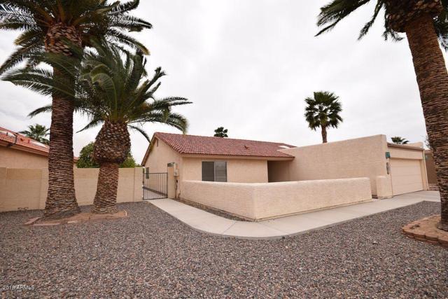 9635 E Foster Avenue, Sun Lakes, AZ 85248 (MLS #5754979) :: Keller Williams Legacy One Realty