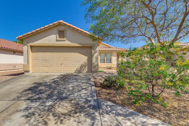 8524 E Lakeview Avenue, Mesa, AZ 85209 (MLS #5754983) :: Santizo Realty Group
