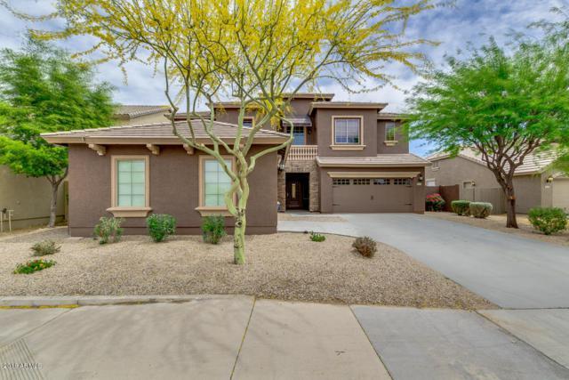 13109 S 181ST Avenue, Goodyear, AZ 85338 (MLS #5754989) :: Santizo Realty Group