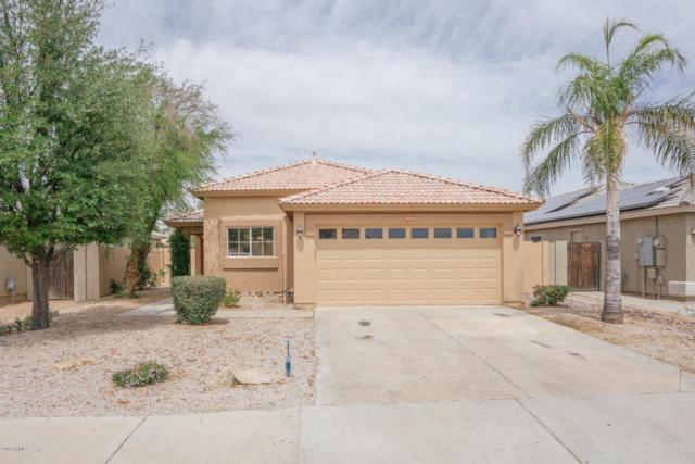 9324 W Gold Dust Avenue, Peoria, AZ 85345 (MLS #5754993) :: Santizo Realty Group