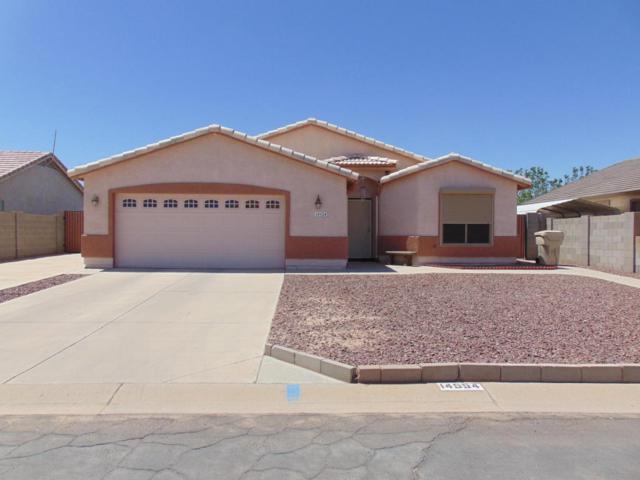 14554 S Charco Road, Arizona City, AZ 85123 (MLS #5755012) :: Yost Realty Group at RE/MAX Casa Grande