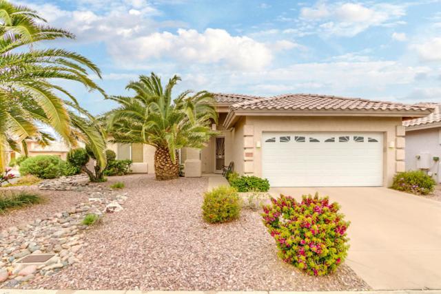 20642 N 41st Lane, Glendale, AZ 85308 (MLS #5755016) :: Keller Williams Realty Phoenix