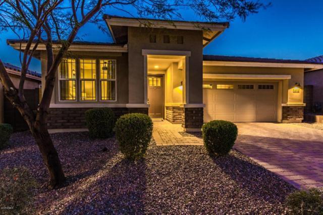 30864 N 138TH Avenue, Peoria, AZ 85383 (MLS #5755020) :: Santizo Realty Group