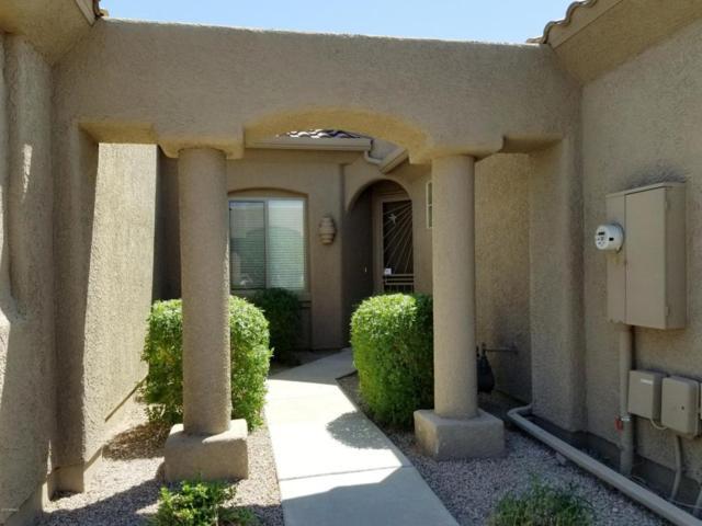 4202 E Broadway Road #176, Mesa, AZ 85206 (MLS #5755031) :: Keller Williams Legacy One Realty