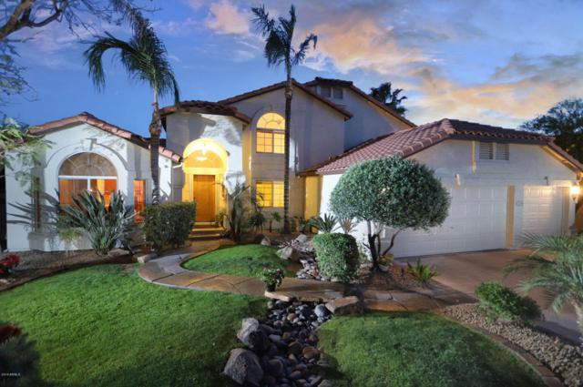 9238 S 47TH Place, Phoenix, AZ 85044 (MLS #5755035) :: The Daniel Montez Real Estate Group