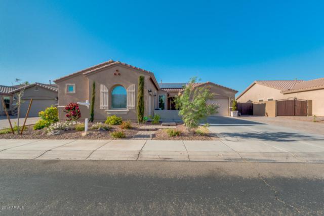10028 W Villa Chula, Peoria, AZ 85383 (MLS #5755047) :: Santizo Realty Group