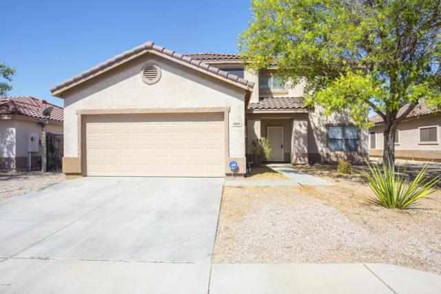 3906 S Emery, Mesa, AZ 85212 (MLS #5755074) :: Keller Williams Legacy One Realty