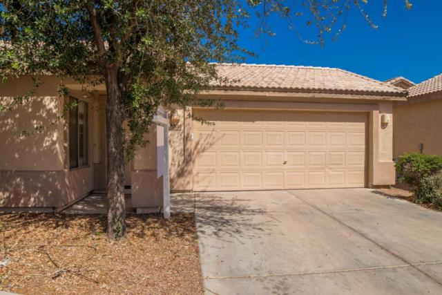 125 N 22ND Place #77, Mesa, AZ 85213 (MLS #5755079) :: Keller Williams Legacy One Realty