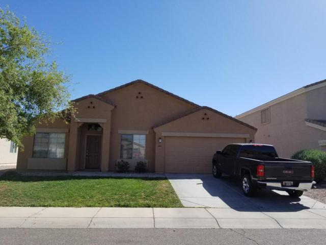 10539 W Whyman Avenue, Tolleson, AZ 85353 (MLS #5755084) :: Keller Williams Legacy One Realty
