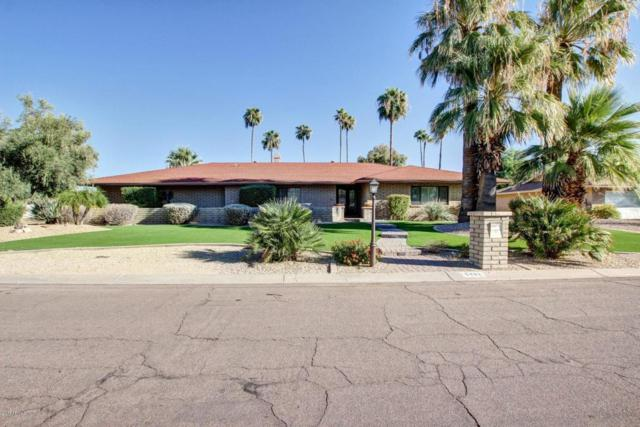 5402 E Larkspur Drive, Scottsdale, AZ 85254 (MLS #5755085) :: Lifestyle Partners Team