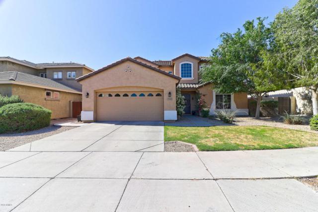17449 W Cocopah Street, Goodyear, AZ 85338 (MLS #5755092) :: Santizo Realty Group