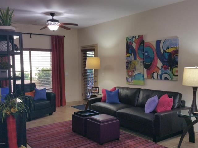 5350 E Deer Valley Drive #1404, Phoenix, AZ 85054 (MLS #5755094) :: RE/MAX Excalibur