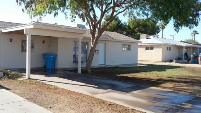 4412 N 28TH Drive, Phoenix, AZ 85017 (MLS #5755095) :: Lifestyle Partners Team