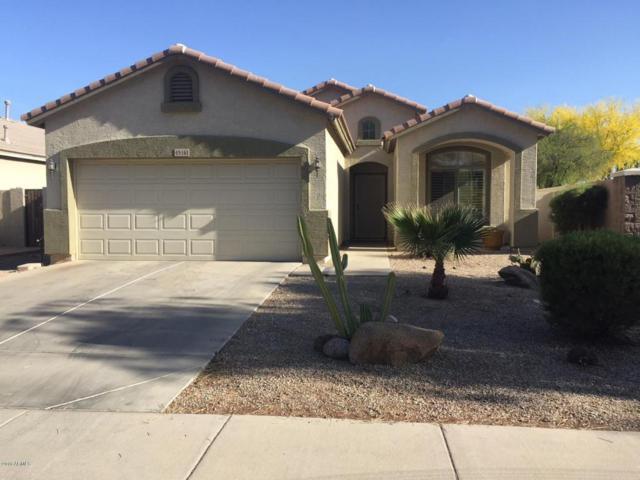 45161 W Balboa Drive, Maricopa, AZ 85139 (MLS #5755107) :: CANAM Realty Group