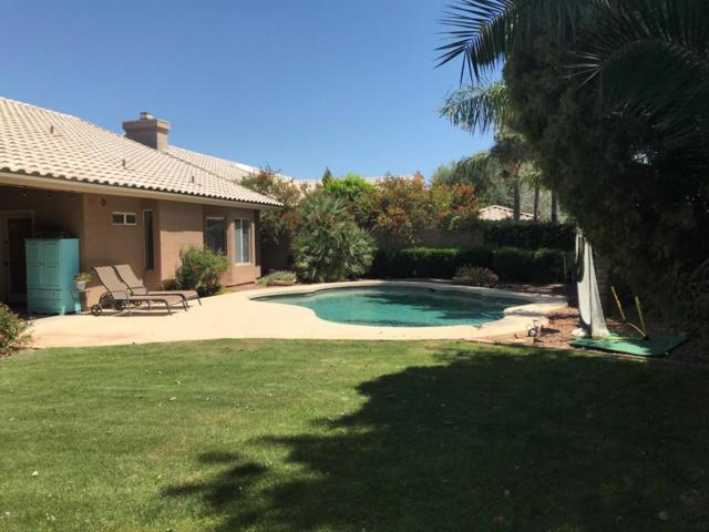 6811 E Winchcomb Drive, Scottsdale, AZ 85254 (MLS #5755113) :: The Wehner Group
