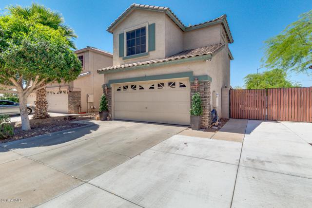 1960 N Lazona Drive, Mesa, AZ 85203 (MLS #5755123) :: Santizo Realty Group