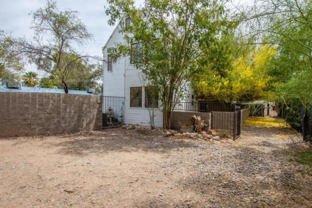 1110 S Farmer Avenue, Tempe, AZ 85281 (MLS #5755126) :: Santizo Realty Group