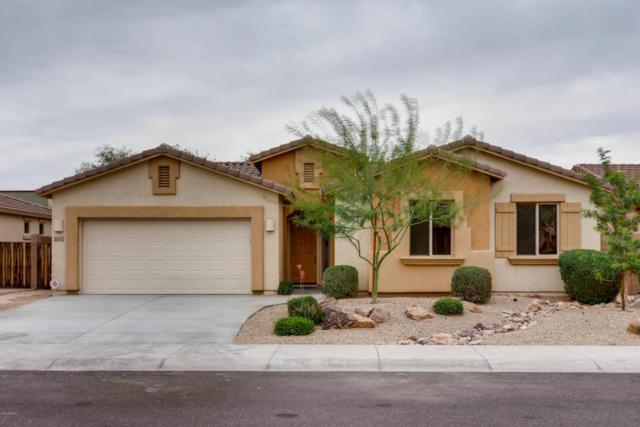 21431 N 78TH Drive, Peoria, AZ 85382 (MLS #5755136) :: Santizo Realty Group