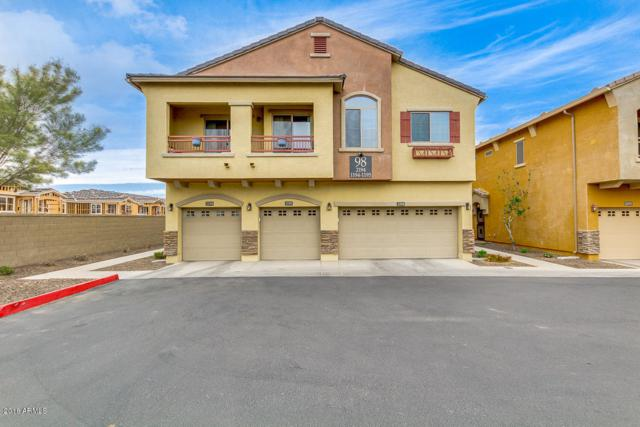 2725 E Mine Creek Road #2194, Phoenix, AZ 85024 (MLS #5755146) :: The Wehner Group