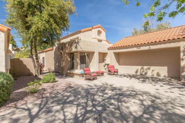 10076 E San Salvador Drive, Scottsdale, AZ 85258 (MLS #5755147) :: The Wehner Group